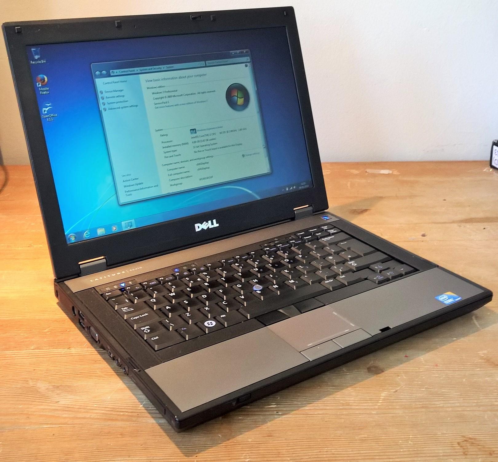 Dell i3